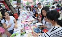 第三次越南图书日相关活动准备就绪