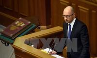 乌克兰将禁止进口俄罗斯石油产品