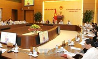 越南国会常委会通过关于人民议会代表待遇制度和政策的决议