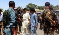 阿富汗:塔利班杀害12名人质