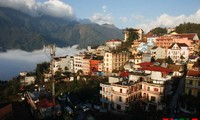 越南沙坝、会安、下龙湾被列入亚洲最美目的地名单