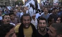 埃及判处9名穆斯林兄弟会成员死刑或无期徒刑