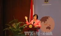 越南与印度尼西亚分享加入《跨太平洋伙伴关系协定》的经验