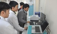 越南优秀科学家陈廷峰博士