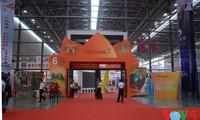 东博会:越南产品深受欢迎