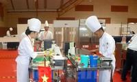 越南参加第11届东盟职业技能大赛