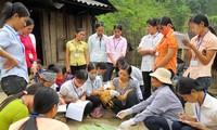 北(氵)件省2016年对2000名农村劳动者进行职业培训
