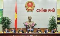 阮春福要求国家银行继续保持越南盾币值稳定