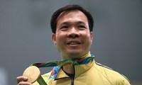 2016年越南体育十大新闻