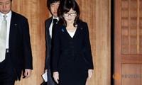 日本防卫大臣稻田朋美参拜靖国神社 各国做出反应