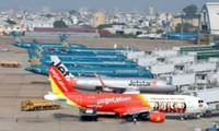 越南廉价航空公司开通至台中和广州的3条国际航线