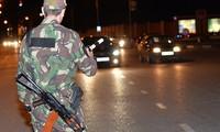 车臣共和国歼灭一伙恐怖分子