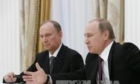 俄罗斯不排除恢复与美国安全合作的可能