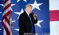 等待着美国当选总统特朗普的外交挑战