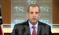 美国将不派团出席叙利亚和谈