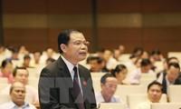 越南面向发展全面且可持续的农业价值链