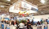 越南参加2017年国际旅游展