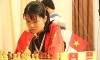 范黎草原晋级2017年国际象棋女子世锦赛第三轮
