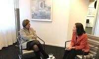 荷兰重视发展与越南的关系