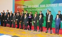2017年APEC副财长和央行副行长会议开幕