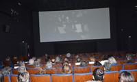 在法国放映两部关于越南战争的纪录片