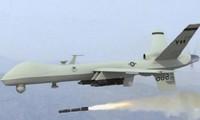"""反恐问题:美国空袭也门境内""""基地""""组织目标"""