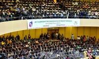 泛非议会通过多项决议推动地区合作