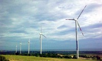 韩国承诺协助越南发展可再生能源