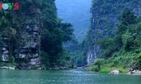 越南旅游业力争突破性发展成为经济拳头产业
