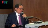 越南在法语国家国际组织中日益发挥重要的作用