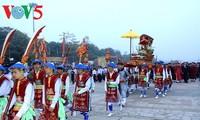 2017丁酉年雄王祭祖活动在越南全国各地举行