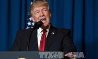美国将单方面解决朝鲜问题