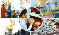 亚行预测越南经济2017年增长6.5%