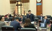 兴安省在韩国举行投资促进会