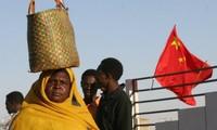 中国依然是非洲最大贸易伙伴