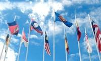东盟高官会在菲律宾举行