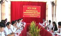 高平省与中国广西百色市加强教育合作