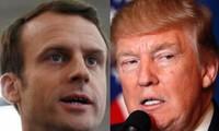 国际舆论反对美国退出应对全球气候变化的《巴黎协定》