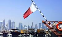 海湾外交风波:化解危机的努力