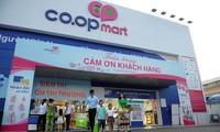 胡志明市商业合作社联合社在胡志明市推出有机食品