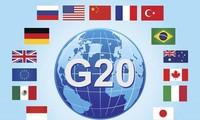 关于气候变化的《巴黎协定》将是二十国集团峰会的优先议题