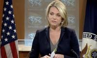 美国:朝鲜没有发出愿意进行谈判的信号