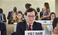 越南当选世界知识产权组织成员国大会主席