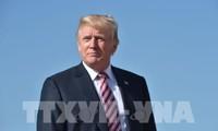 特朗普:与朝鲜的对话无果而终