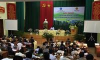 西原地区科技服务新农村二期计划正式实施