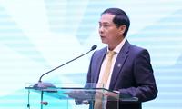出席亚太经合组织工商领导人峰会的企业数量创下历史新高