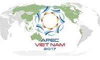2017年亚太经合组织系列会议提升越南政治地位