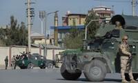 北约开始执行训练阿富汗军队的使命