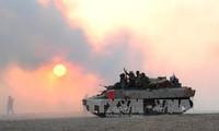 叙利亚政府军完全解放IS最后据点
