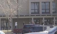 美国一中学发生枪击致3人死亡
